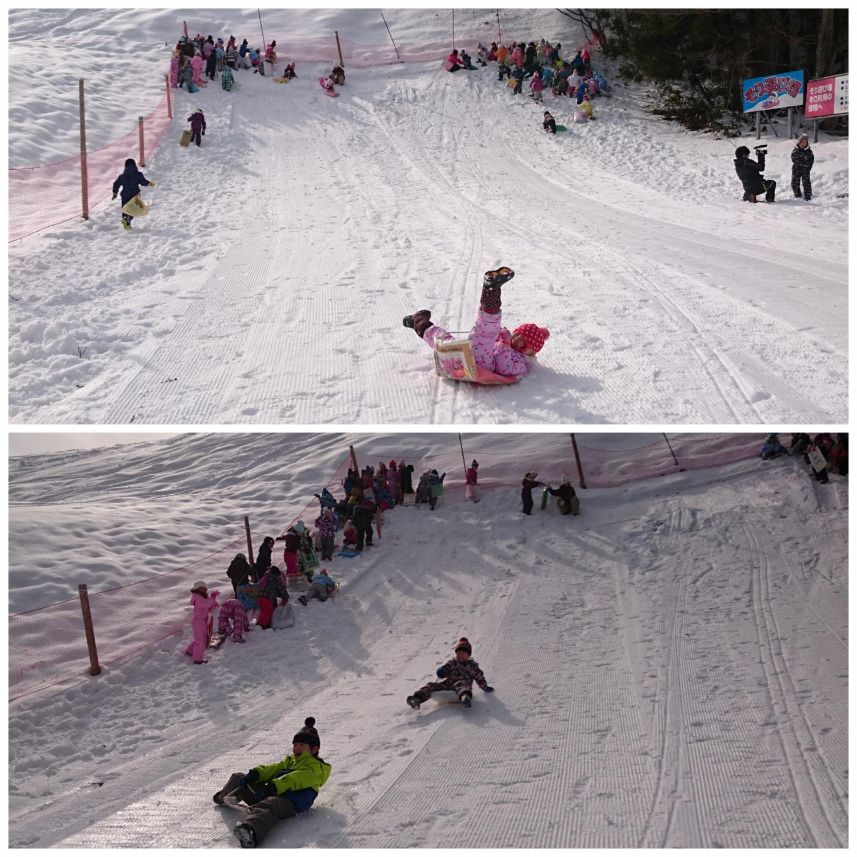 鉛 温泉 スキー 場